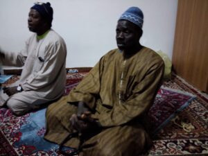 sufismo murid muridismo allah marabout dhakar touba amadu bamba